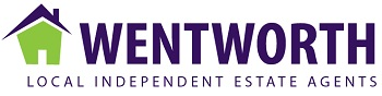 Wentworth Estate Agent - Renting, Selling, Letting in Aylesbury, Buckinghamshire - Local and Independent Logo